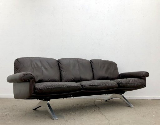 Vintage DS 31 sofa by De Sede, Switzerland 1970s