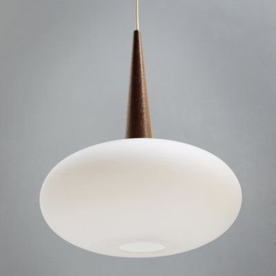 Philips pendant lamp by Louis Kalff, The Netherlands 1950s
