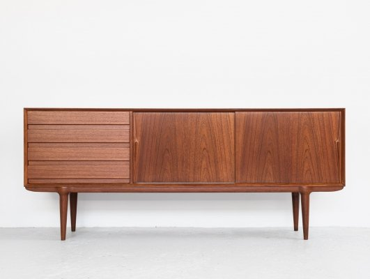 Model 18 sideboard by Gunni Omann for Omann Jun Møbelfabrik, 1960s