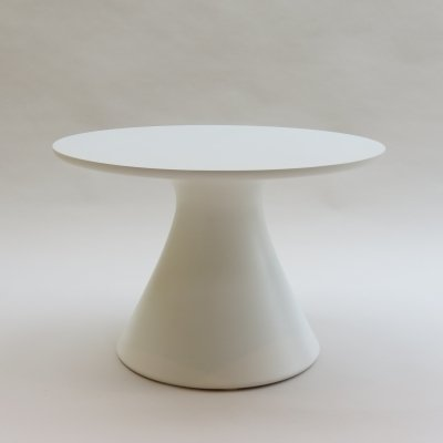 1970s Mushroom table by Arkana