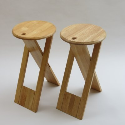 Suzy Stools by Adrian Reed for Princes Design Works