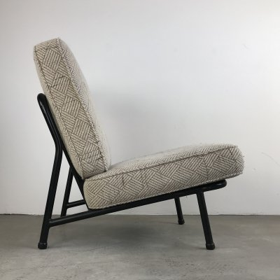 Alf Svensson '013' Easy Chair by Artifort / Dux, 1950s