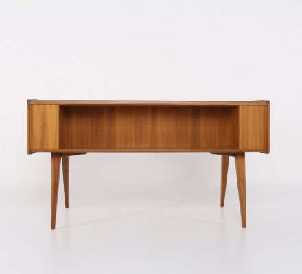 Writing desk by DeWe, 1950s