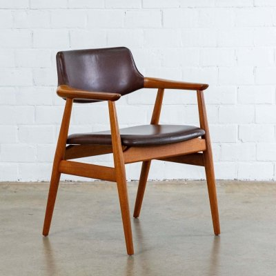 GM11 arm chair by Svend Erik Andersen for Glostrup Møbelfabrik, 1960s