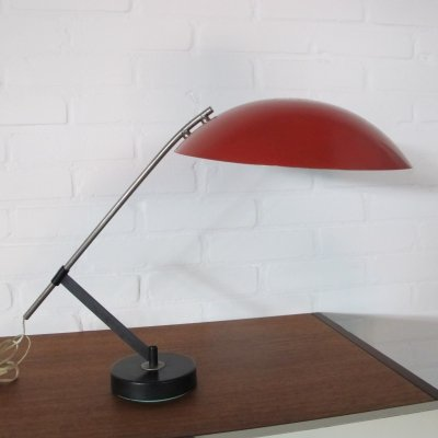 Vintage Artimeta table lamp by Floris Fiedeldij, 1950s