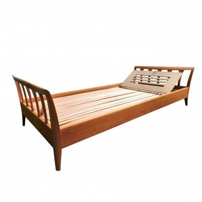 Danish Bed / Daybed by Holma, Switzerland 1970's