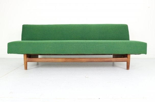 Rob Parry Sofa / Daybed for Gelderland, Netherlands 1950s