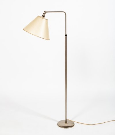 Floor lamp by Sigfried Giedion & Hin Bredendieck, 1930s