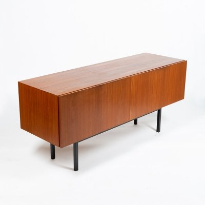 Minimalist sideboard by Dieter Waeckerlin