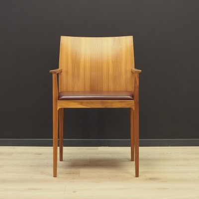Anna arm chair by Ludovica Palomba & Roberto Palomba for Crassevig, 1990s