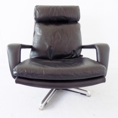 Hans Kaufeld Lounge Chair, 1960s