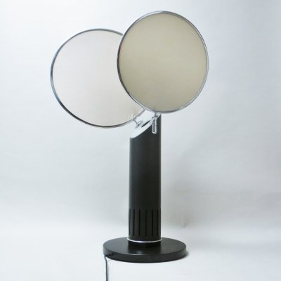 Biblos desk lamp by Augusto Mandelli for Lamperti, 1980s