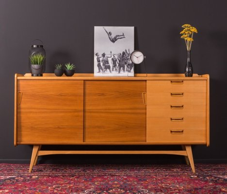 Sideboard by Erwin Behr, 1950s