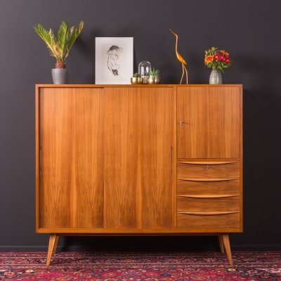 Cabinet from the 1950s