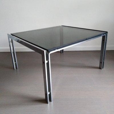 M1 coffee table by Metaform, 1970s