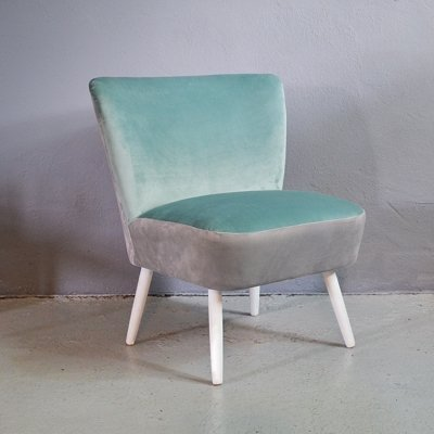 Vintage Cocktail chair, 1950s