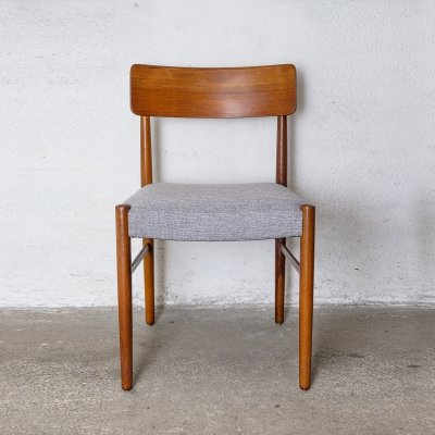 Teak Dining Chair from the 1950s