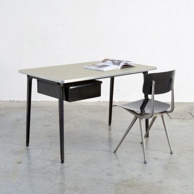 Industrial Reform Desk by Friso Kramer