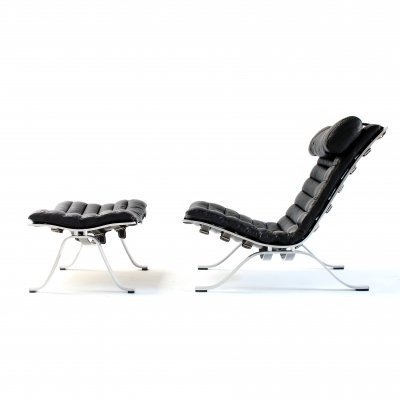 Ari lounge chair by Arne Norell for Norell Möbel AB, 1960s