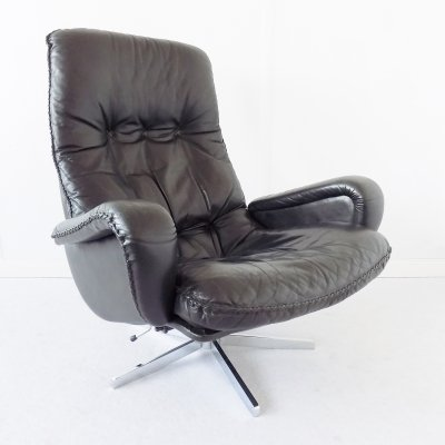 S231 James Bond Chair by De Sede, 1960s