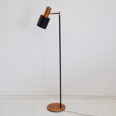'Studio' floor lamp by Jo Hammerborg