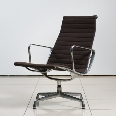 Eames Vitra Model EA 116 Swivel Chair