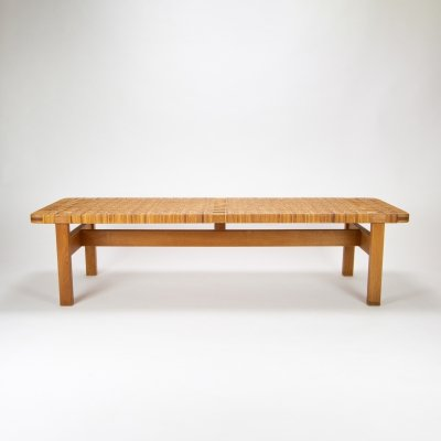 Model 5272 Bench by Børge Mogensen for Fredericia Stolefabrik, Denmark 1950s