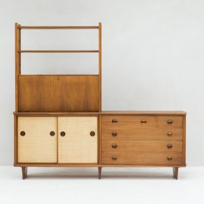 Sideboard by William Watting for Fristho, Dutch design 1960's