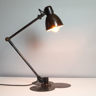 Fabrilux German Factory Lamp