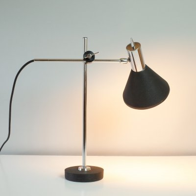 Herda Desk Lamp, The Netherlands 1960s