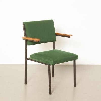 Gijs van der Sluis stacking / conference chair