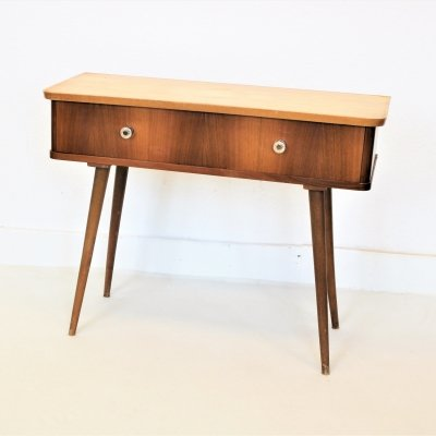Model 164 side table by Verralux, 1950s