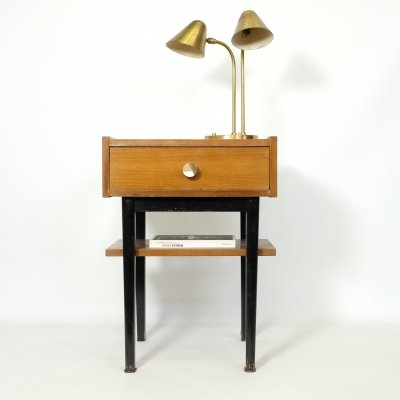 Bedside table from the 1960s-1970s