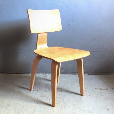 SB02 chair by Cees Braakman for Pastoe