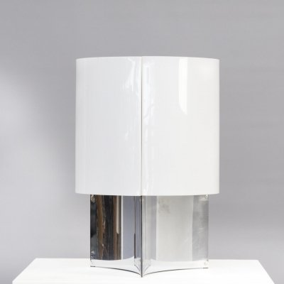 60s Massimo Vignelli 526G table lamp for Arteluce