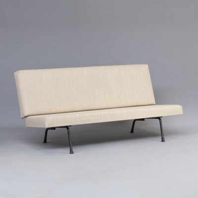60s André Cordemeyer model 1712 sofa for Gispen
