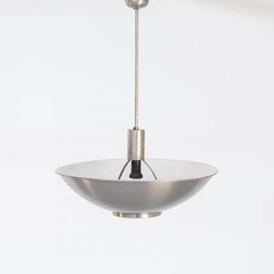 30s Elmar Berkovich hanging lamp for Philips