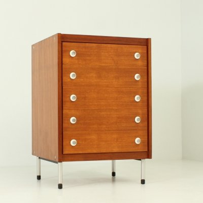Chest of Drawers by George Coslin