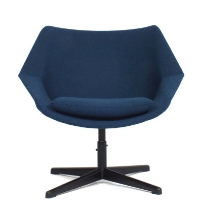 FM08 arm chair by Cees Braakman for Pastoe, 1950s