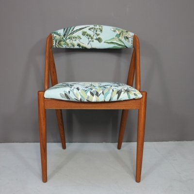 Teak 'Model 31' Chair by Kai Kristiansen, 1950s