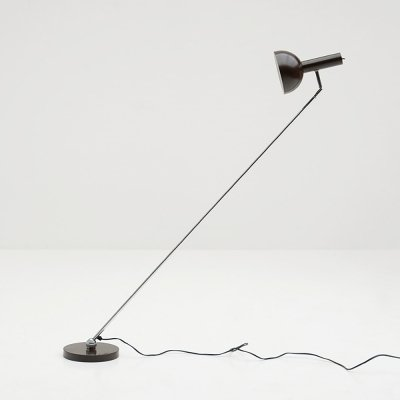 Pivoting floorlamp by H. Busquet