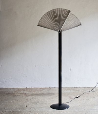 Butterfly Floor Lamp by Afra & Tobia Scarpa for Flos