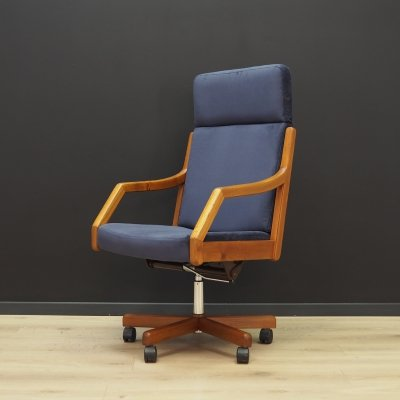 Schulz & Co arm chair, 1960s