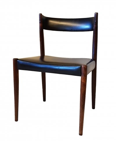 Vintage Danish Design Dining Chair, 1960s