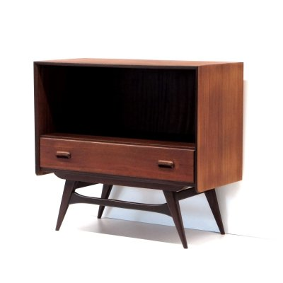Vintage cabinet by Louis van Teeffelen for Wébé