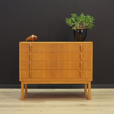 Chest of drawers by Bertil Fridhagen for Bodafors, 1960s