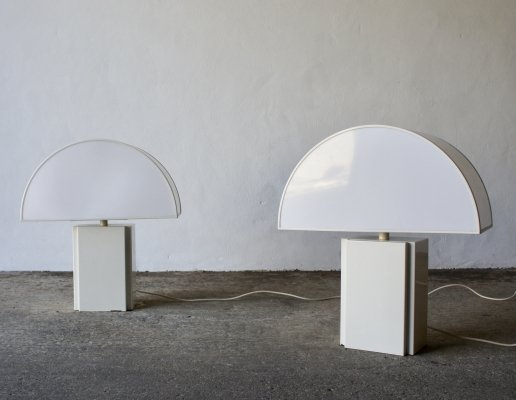 Lamp Olympe by Harvey Guzzini for E D