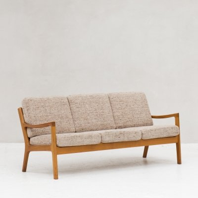 Sofa by Ole Wanscher for Cado, 1960s