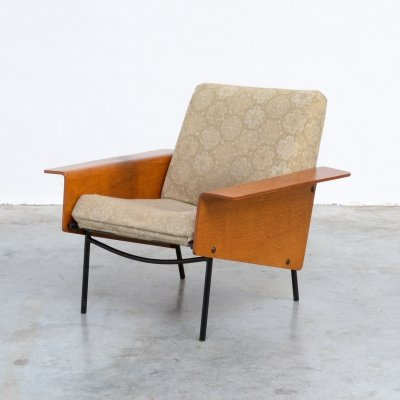 G10 Armchair by Pierre Guariche for Airborne