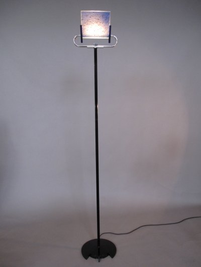 Floorlamp 'Triana' by Arteluce, Italy 1980's